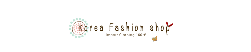KoreaFashionShop