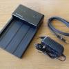 Docking Kingshare USB3.0 แบบแนวนอน