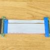 Riser Card PCI-E 8X to PCI-E 8X 15 CM