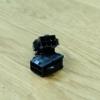 Connector 6 Pin VGA / ตัวเมีย / สีดำ jmt.