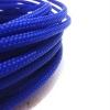 สายถัก 4 MM สีน้ำเงิน