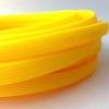 สายถัก 10 MM สีเหลือง