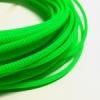 สายถัก 4 MM สีเขียว