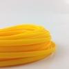สายถัก 6 mm สีเหลือง