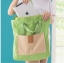 Folding Shopping Bag กระเป๋าช็อปปิ้ง/เดินทางพับเก็บได้ thumbnail 2