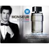 *พร้อมส่ง* Mistine MONSIEUR Perfume Spray for Men หอมสดชื่น...สะท้อนความเป็นสุภาพบุรุษแบบที่คุณอยากสัมผัส...