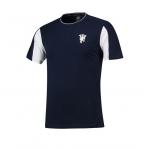 เสื้อทีเชิ้ตแมนเชสเตอร์ ยูไนเต็ด Vintage Panel T shirt ของแท้