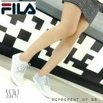 247) FILA ผ้าใบงานขายดีเว่อ FILA งานกล่อง FILA ผ้าใบเนื้อ COTTON