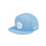 หมวกไนกี้แมนเชสเตอร์ ซิตี้ Squad Cap Light Blue ของแท้