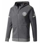 เสื้อแจ็คเก็ตแมนเชสเตอร์ ยูไนเต็ด เสื้อเยือนของแท้ Manchester United Away Anthem Jacket