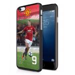 เคสไอโฟน6 แมนเชสเตอร์ ยูไนเต็ด Manchester United 3D iPhone 6 Ibrahimovic Cover