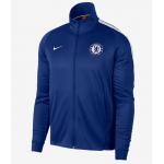 เสื้อแจ็คเก็ตเชลซี Franchise สีน้ำเงินของแท้