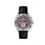 นาฬิกาข้อมือแมนเชสเตอร์ ยูไนเต็ด TAG Heuer TH Formula 1 Quartz ของแท้