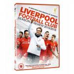 DVD ลิเวอร์พูล 2015/16 ของแท้ Liverpool FC 15/16 End of Season DVD