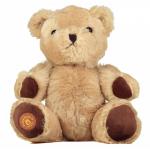 ตุ๊กตาหมีแมนเชสเตอร์ ยูไนเต็ดของแท้ Manchester United George Bear