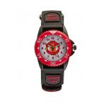 นาฬิกาข้อมือแมนเชสเตอร์ ยูไนเต็ด Velcro Strap Watch ของแท้