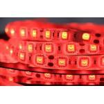 ไฟ LED แบบเส้น SMD ดวงใหญ่ 60 ดวง/เมตร ยาว 5 เมตร (สีแดง)