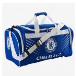 กระเป๋าเชลซีของแท้ Chelsea FC Spike Duffel Bag