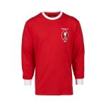 เสื้อลิเวอร์พูลย้อนยุคของแท้ Liverpool fc Wembley 65 Crew Neck Shirt