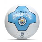 ลูกฟุตบอลแมนเชสเตอร์ ซิตี้ We Are The Champions Football Size 5 ของแท้