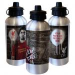 ขวดน้ำ ที่ระลึก ลิเวอร์พูล ของแท้ 100% Liverpool Personalised Suarez Water Bottle ใช้ส่วนตัว เป็นของฝาก สะสม ที่ระลึก ของขวัญ แด่คนสำคัญ