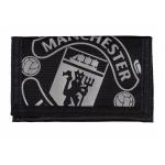 กระเป๋าสตางค์แมนเชสเตอร์ ยูไนเต็ด แบบ 3 พับของแท้ Manchester United React Wallet