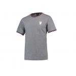 เสื้อทีเชิ้ตแมนเชสเตอร์ ยูไนเต็ด Vintage Pique T-Shirt ของแท้