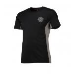 เสื้อทีเชิ้ตอดิดาสแมนเชสเตอร์ ยูไนเต็ด Core Poly T-Shirt ของแท้