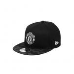 หมวกสแน็ปแบ็คแมนเชสเตอร์ ยูไนเต็ด New Era 9FIFTY Reflect Camo Snapback Cap ของแท้