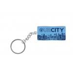 พวงกุญแจแมนเชสเตอร์ ซิตี้ Our City Champions ของแท้