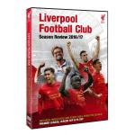 DVD รีวิวลิเวอร์พูลฤดูกาล 2016/17 Liverpool FC Season Review DVD 16/17