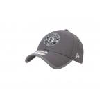 หมวกแก๊ปแมนเชสเตอร์ ยูไนเต็ด New Era 9FORTY ปรับขนาดด้านหลังของแท้