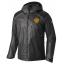 เสื้อแจ็คเก็ตแมนเชสเตอร์ ยูไนเต็ด Columbia Outdry Ex Diamond Shell Jacket สีเทาของแท้ thumbnail 1