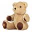 ตุ๊กตาหมีแมนเชสเตอร์ ยูไนเต็ดของแท้ Manchester United George Bear thumbnail 2
