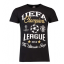 เสื้อทีเชิ้ตแมนเชสเตอร์ ยูไนเต็ด UEFA Champions League Ultimate Stage T Shirt Black ของแท้ thumbnail 3