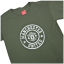 เสื้อแมนเชสเตอร์ ยูไนเต็ด Stamp Tee - B Green สำหรับเด็กชายของแท้ 100% thumbnail 3