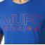 เสื้อทีเชิ้ตอดิดาสแมนเชสเตอร์ ยูไนเต็ดอดิดาส คอร์ทีชิ้ตสีน้ำเงินของแท้ thumbnail 3