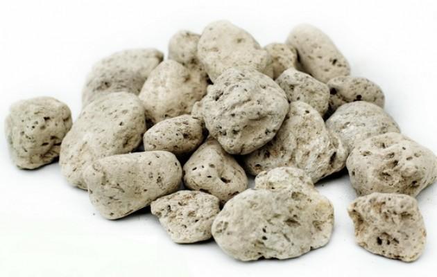 หินพัมมิส/หินภูเขาไฟ