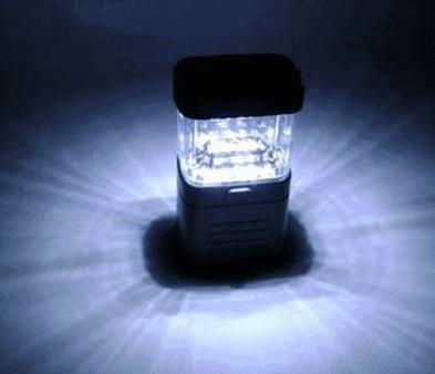 ตะเกียงไฟ LED