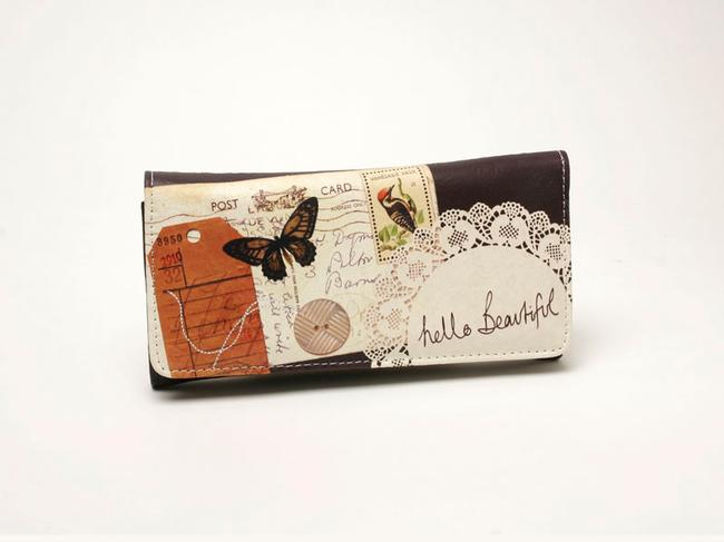 with love wallet - disaster designs