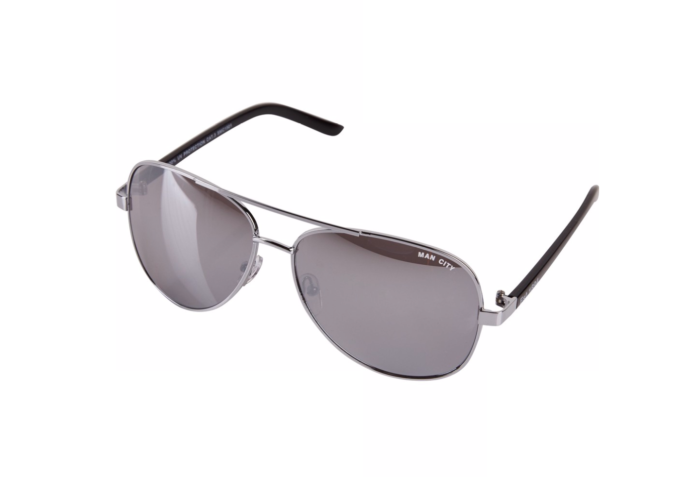 แว่นกันแดดแมนเชสเตอร์ ซิตี้ Aviator Sunglasses Adult ของแท้