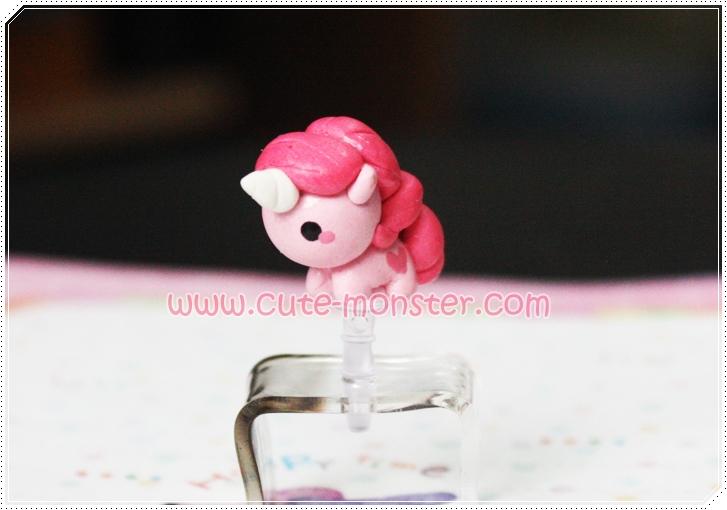 Sweet pink unicorns