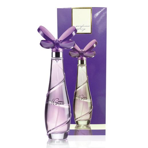 *หมด* Mistine Miracle Perfume Spray น้ำหอมสเปรย์มิสทีน มิราเคิล ความหอมเหนือจินตนาการ หรูหราระดับเคาน์เตอร์แบรนด์