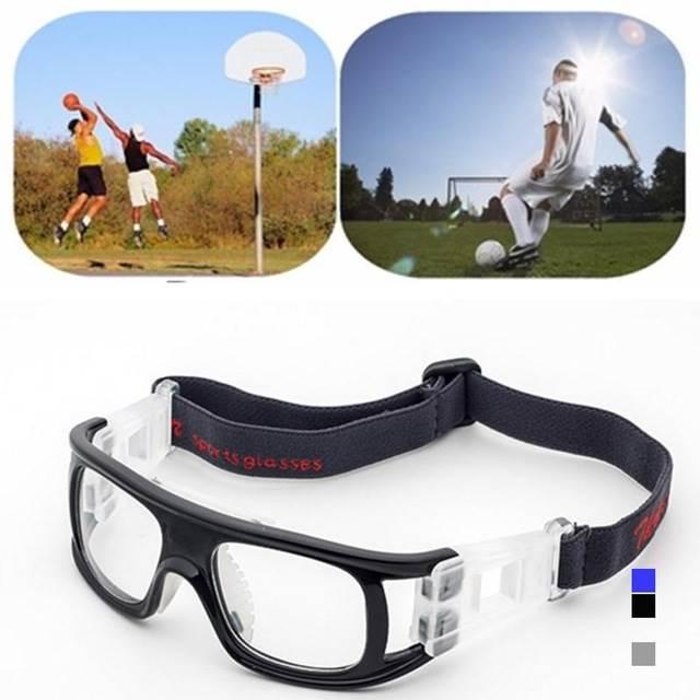 แว่นสายตาสั้น แว่นตาสำหรับเล่นกีฬากลางเเจ้ง 01