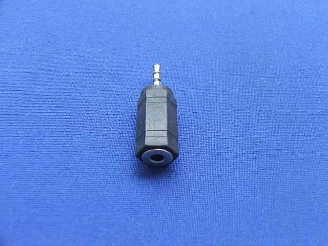 ตัวแปลงแจ๊ค 3.5 mm เป็น 2.5 mm