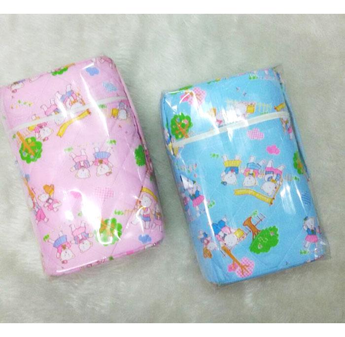 กระเป๋าโฟมพิมพ์ลายใส่ขวดนม Attoon ช่วยรักษาอุณหภูมิ
