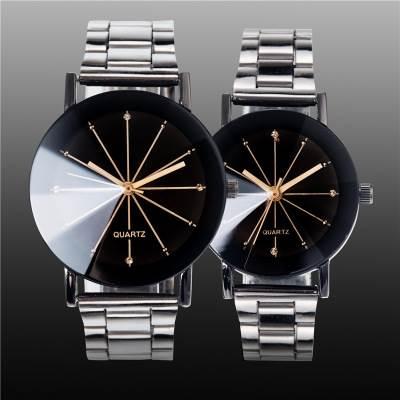 นาฬิกาข้อมือคู่รัก 002