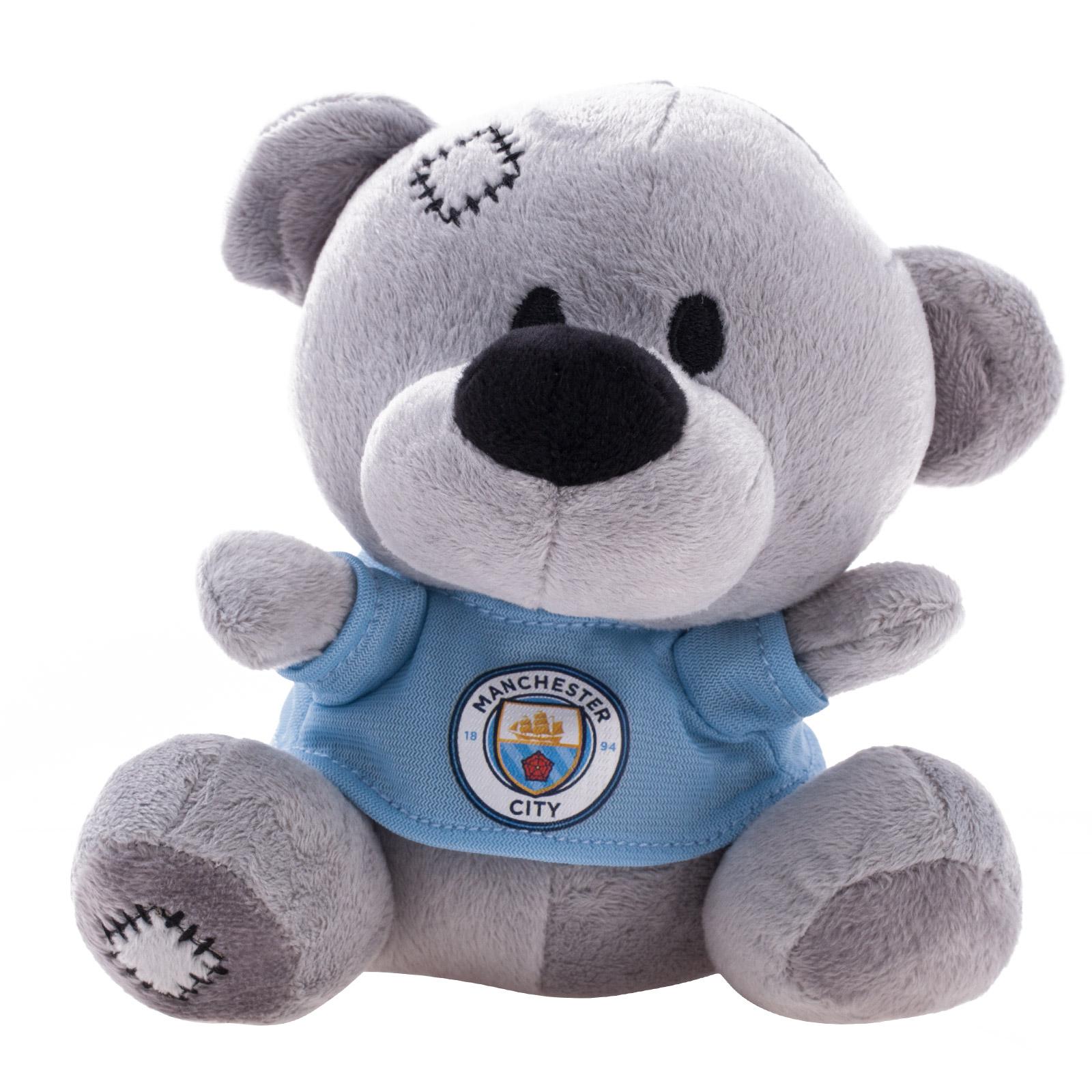 ตุ๊กตาหมีทิมมี่แมนเชสเตอร์ ซิตี้