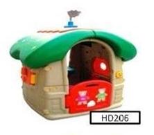 บ้าน hd206