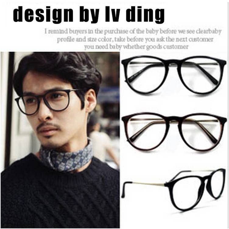 แว่นตากรองแสงคอมพิวเตอร์กรอบแฟชั่น 16